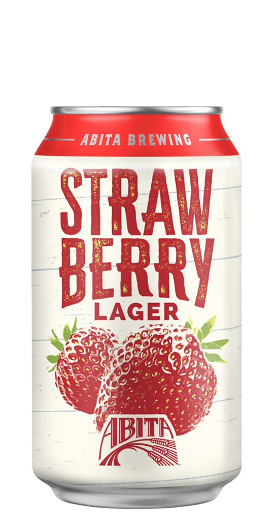 Abita Brewing Strawberry Lager