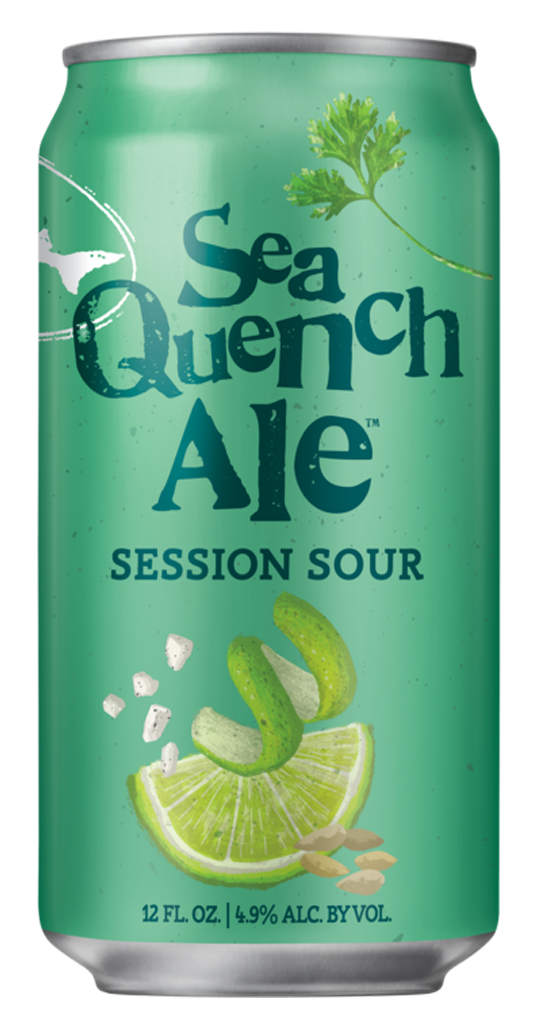 Dogfish Head Brewery SeaQuench