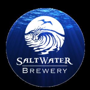 Saltwtaer Brewery Logo