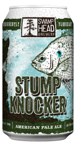 Swamp Head Brewery Stump Knocker Pale Ale