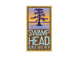 Swamp Head Brewery Logo