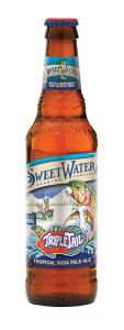 SweetWater Brewing TripleTail IPA