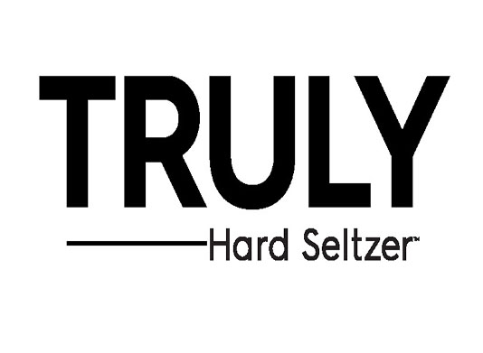 Truly Spiked & Sparkling Logo