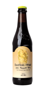 Dogfish Head 120 Minute IPA