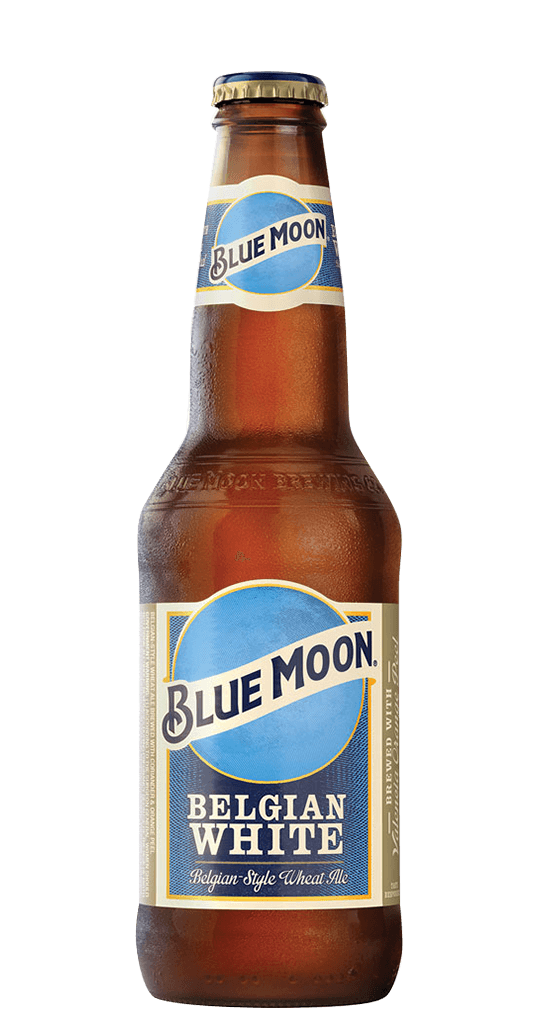What Is Craft Beer Blue Moon