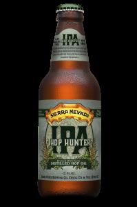 Sierra Nevada Brewing Hop Hunter IPA