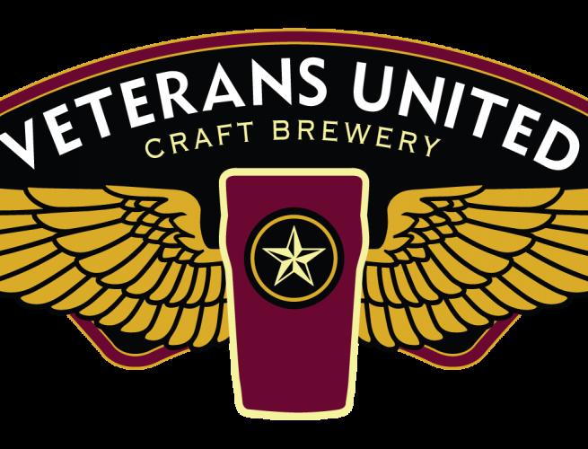 Veterans United Craft Brewery Logo