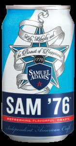 Samuel Adams 76