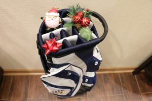 Miller Lite Golf Bag