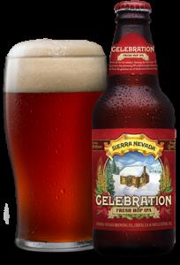 Sierra Nevada Celebration Ale