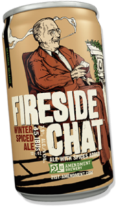 21A Fireside Chat Can