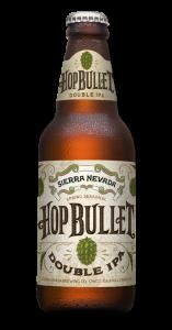 Sierra Nevada Brewing Company Hop Bullet DIPA