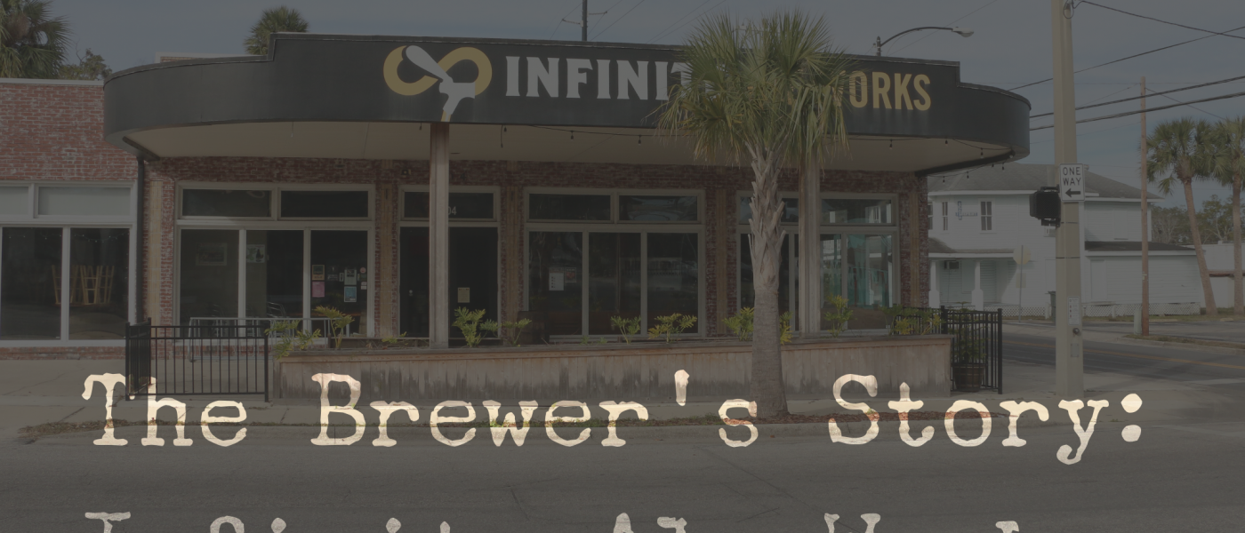 Brewers Story Infinite