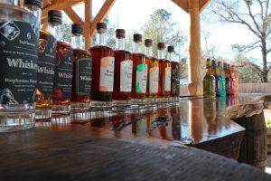 Sui Generis Whiskeys