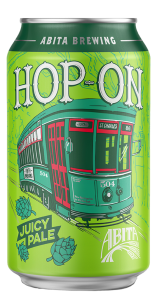 Abita Hop On Pale Ale