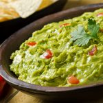 Guacamole with Coppertail Brewing Unholy Tripel