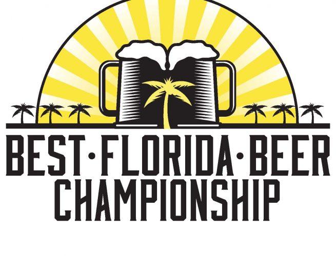 Best Florida Beer Logo