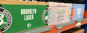 Brooklyn Brewery Line