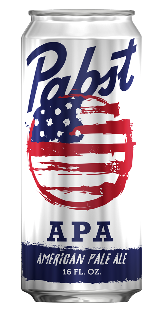 Pabst Brewery American Pale Ale