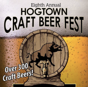 8th Annual Hogtown Craft Beer Festival