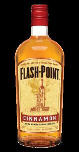 Brookstone Distilling Flash Point Cinnamon