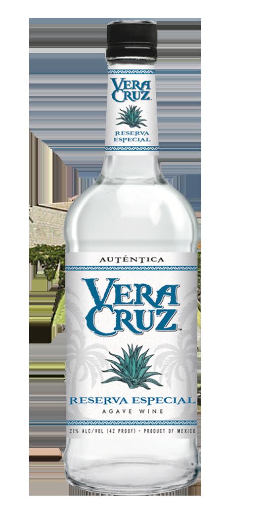 Brookstone Vera Cruz Tequila