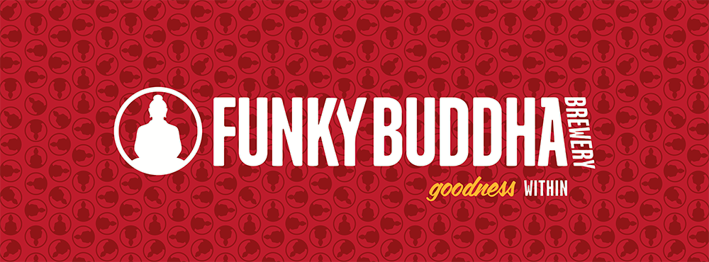 Funky Buddha Brewery Banner Image