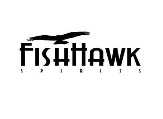 Fish Hawk Spirits Logo