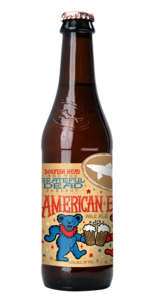 Dogfish Head American Beauty Pale Ale Bottle