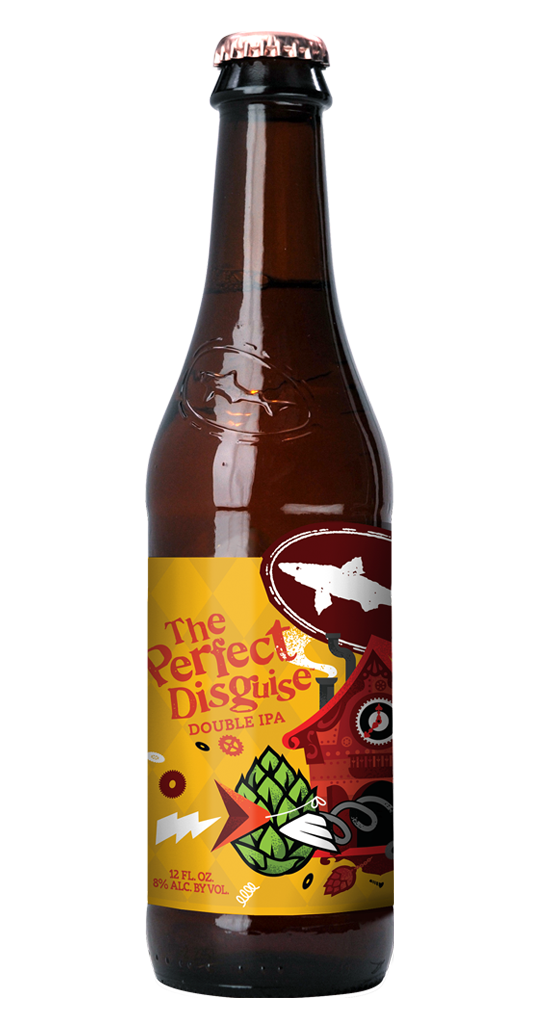 Dogfish Head Perfect Disguise