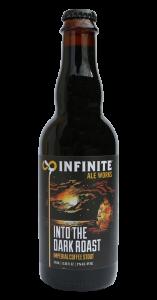 Infinite Ale Work Into the Dark Roast