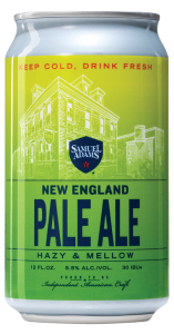 Samuel Adams New England Pale Ale