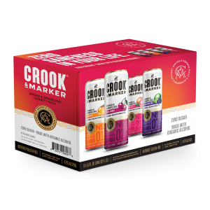 Crook & Marker Variety Pack