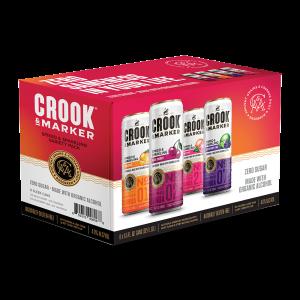 Crook & Marker Variety Pack