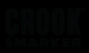 Crook & Marker Logo