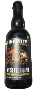 Infinite Ale Works West Floridian