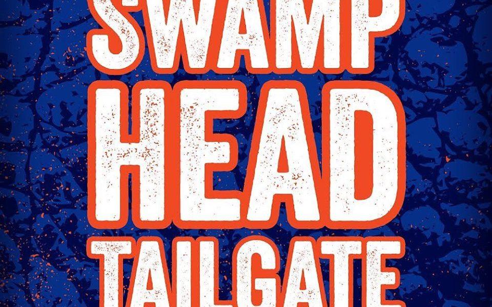 Swamp Head Tailgate