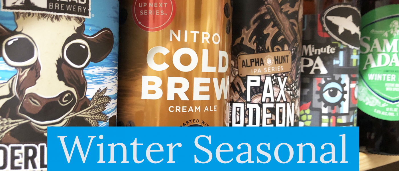 Winter Seasonal Beers