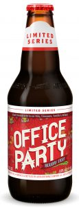 Abita Brewing Company Office Party Stout
