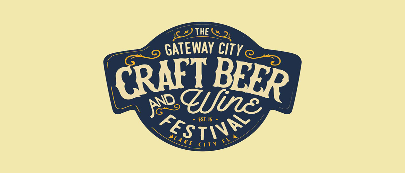Gateway City Craft Beer Fest Logo