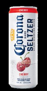 Corona Cherry Hard Seltzer