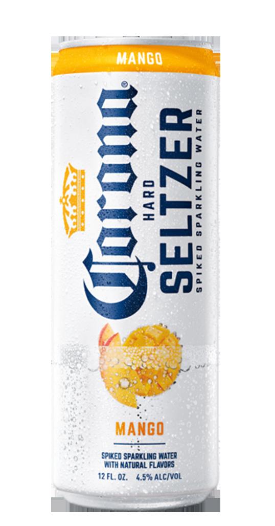 Corona Mango Hard Seltzer