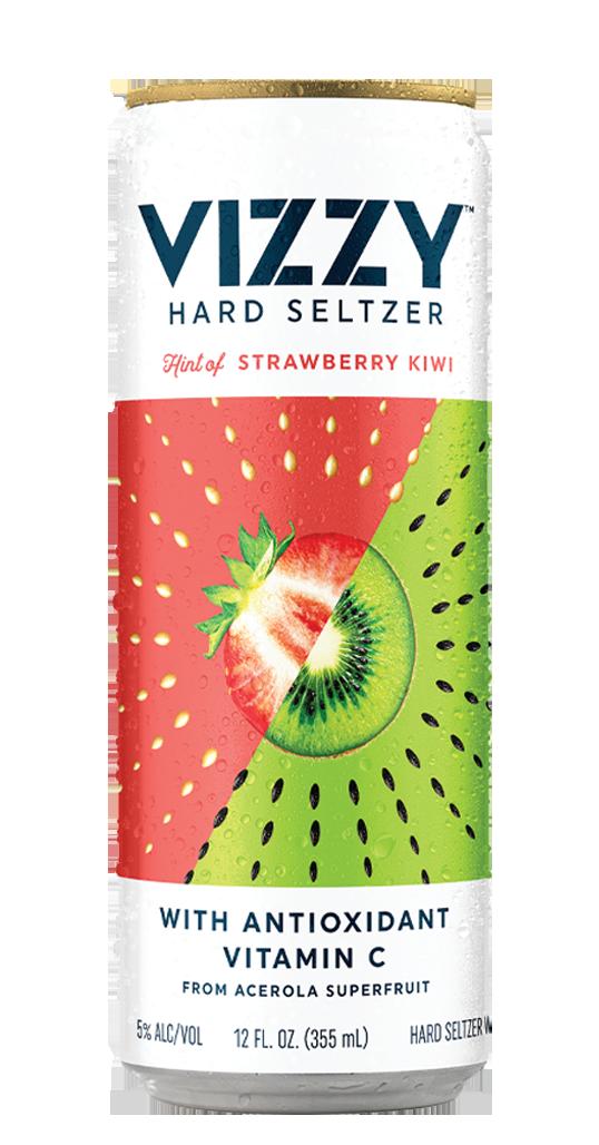 Vizzy Strawberry Kiwi