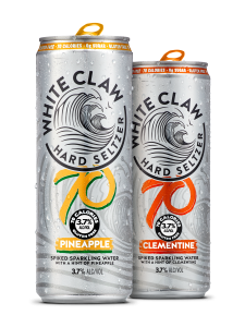 White Claw 70 - Family Shot