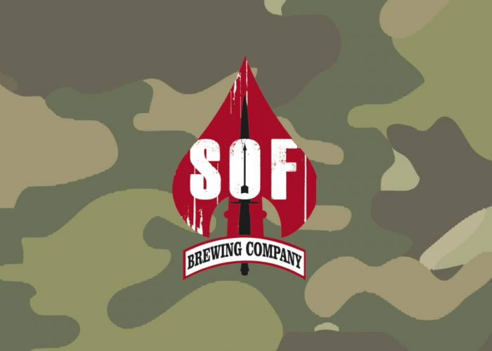 SOF Brewing Logo #2