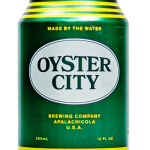 Oyster City Brewing Apalach IPA
