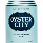 Oyster City Brewing Mill Pond Dirty Blonde Ale