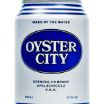 Oyster City Brewing Tate's Helles