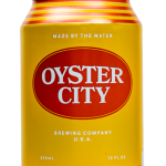 Oyster City Brewing Mangrove Pale Ale