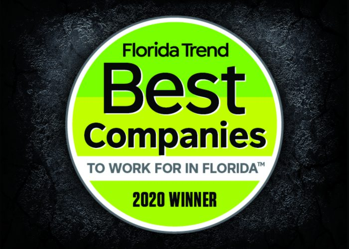 Best Companies 2020 Logo Rectangle